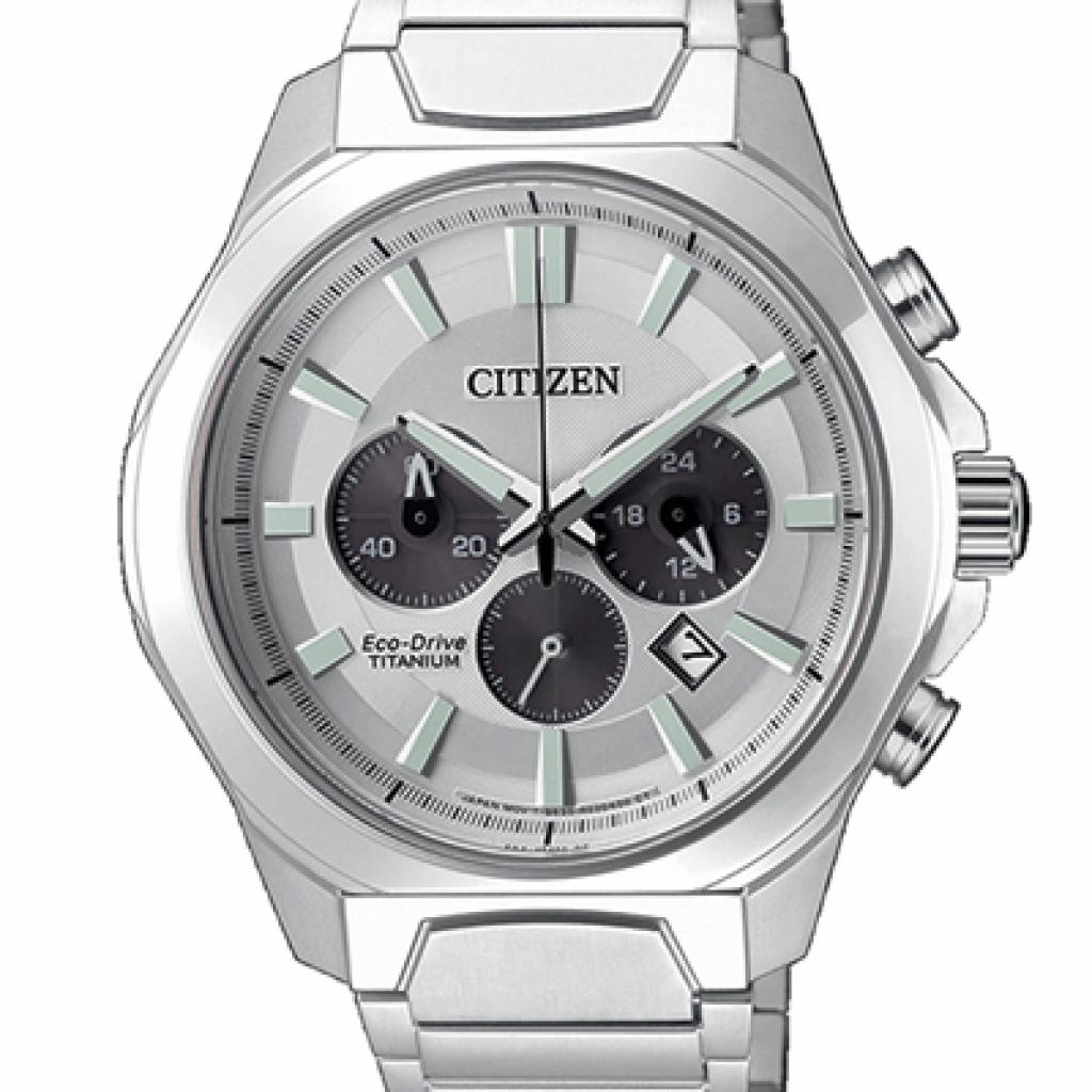 Citizen - Không Chỉ là thương hiệu .