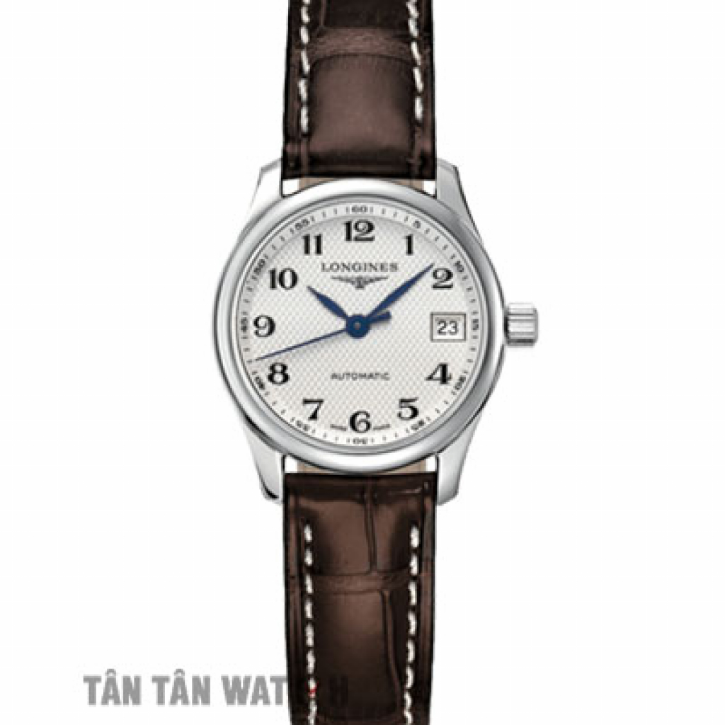 Đồng hồ Longines món quà đặt biệt bất ngờ .